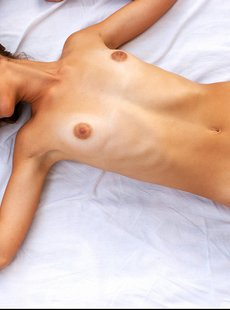 Collect nude Showy Beauty