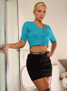ChastityBabes Chastity - Cb086 - 108 photos - 1428x2143
