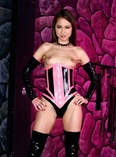 Domination From The Hostess Femdom 042313rileypics Highres 1000