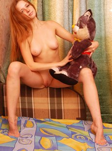 Erotic-Flowers Becky - Talk With Cat x31