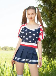 NC Beautiful Models Amourangels Dominika Play Golf 4000px 100 Pics 23 Mar 2019