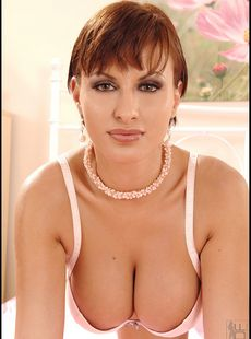 Big Titted Czech Milf Veronica Vanoza Getting Naked And Toying Her Bum Hole 25908677