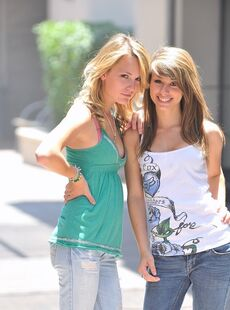 Ftv Girls Riley Jensen Sara James 19709772