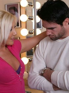 Blonde Milf Holly Fox In Reality Hardcore Fucking Right In Office