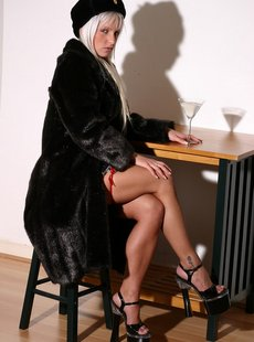 RestrainedElegance Francesca Lee - Russian Agent - 2048px - 82x